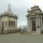 Gravmonument. Punta Arenas